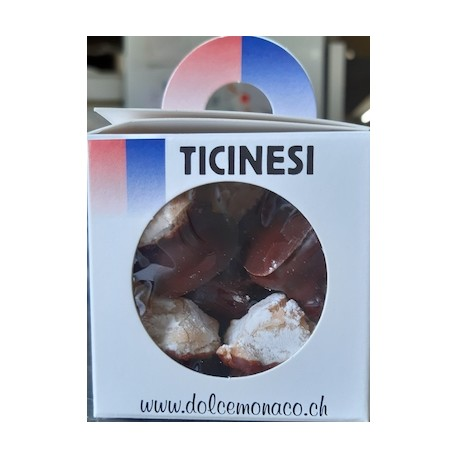 Box Amaretti Ticinesi Kirsch